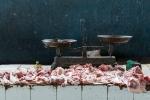 13 Madagaskar Fleischmarkt