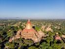 Dhammayazika Pagode Bagan
